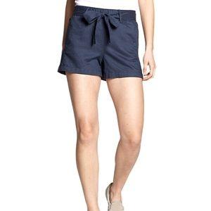 SANCTUARY Waist Tie Shorts